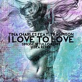 I Love To Love (feat. Traumton) by Tina Charles