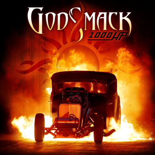 Play & Download 1000hp by Godsmack | Napster