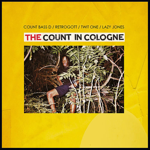 Play & Download The Count in Cologne by Various Artists | Napster
