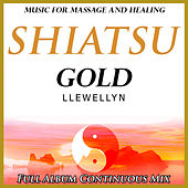 Shiatsu Gold: Music for Massage and Healing: Full Album Continuous Mix by Llewellyn