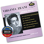 Play & Download Virginia Zeani - Operatic Recital by Virginia Zeani | Napster