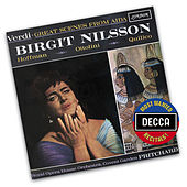 Play & Download Verdi: Great Scenes From Aida by Birgit Nilsson | Napster