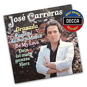 Play & Download José Carreras - Granada by José Carreras | Napster