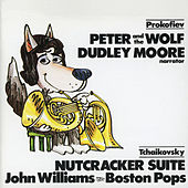 Prokofiev: Peter & The Wolf; Tchaikovsky: Nutcracker Suite by Various Artists