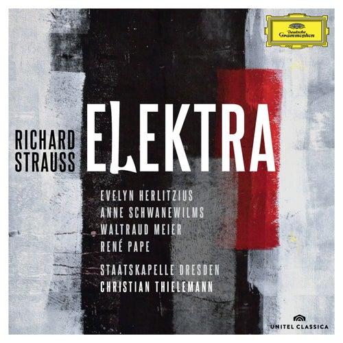 Play & Download Strauss, R.: Elektra by Christian Thielemann | Napster