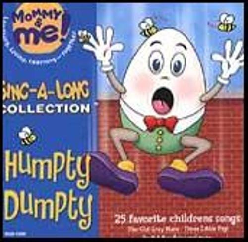 Play & Download Mommy & Me: Humpty Dumpty by The Countdown Kids | Napster