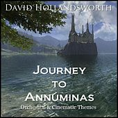 Journey to Annúminas by David Hollandsworth