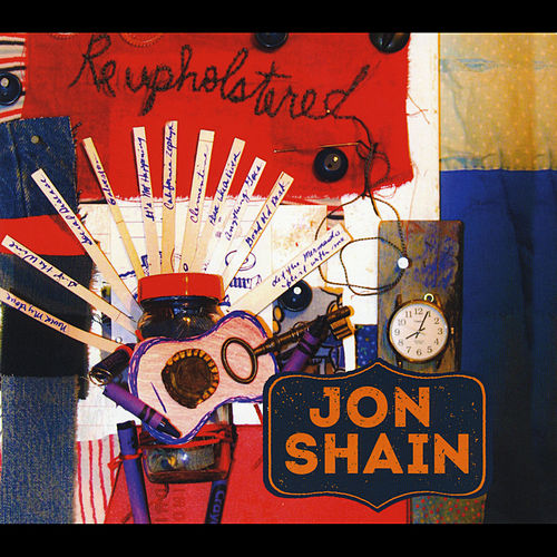 Play & Download Reupholstered by Jon Shain | Napster
