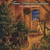 The Christmas Attic by Trans-Siberian Orchestra