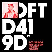 Play & Download Holdin On (feat. Lisa Shaw) (Remixes) by Lovebirds | Napster