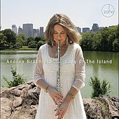 Play & Download Lady of the Island by Andrea Brachfeld | Napster