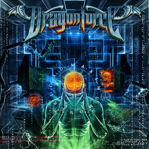 Maximum Overload (Special Edition) by Dragonforce