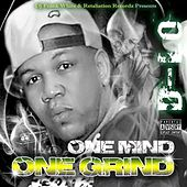 One Mind One Grind by D-LO