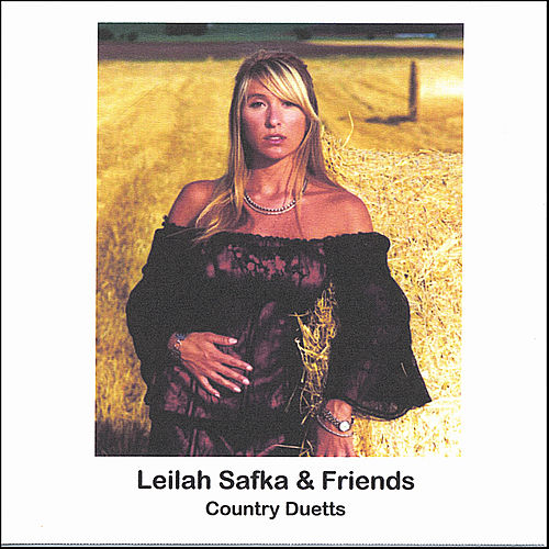 Country Duetts by Leilah Safka