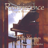 Play & Download Reminiscence by Phillip Keveren | Napster