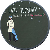 Play & Download Storybook Beautiful: The Christmas Ep by Late Tuesday | Napster