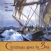 Christmas Goes to Sea by Lee Murdock