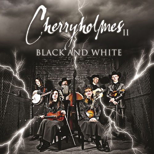 Cherryholmes II Black And White by Cherryholmes