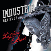 Play & Download Lágrimas De Amor by Industria Del Amor | Napster