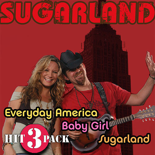 Play & Download Everyday America Hit Pack by Sugarland | Napster
