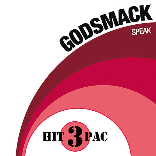 Speak Hit Pack by Godsmack