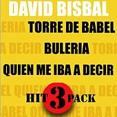 Torre De Babel Hit Pack by David Bisbal