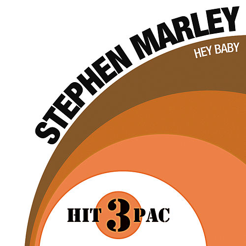 Hey Baby Hit Pack by Stephen Marley