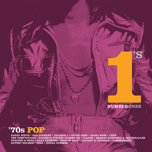 '70s Pop #1's by Various Artists