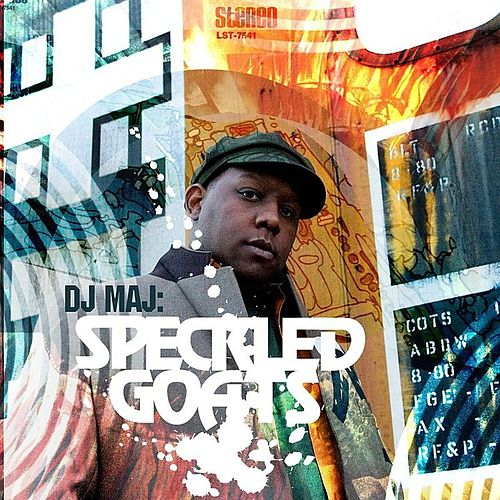 Play & Download Speckled Goats II by DJ Maj | Napster