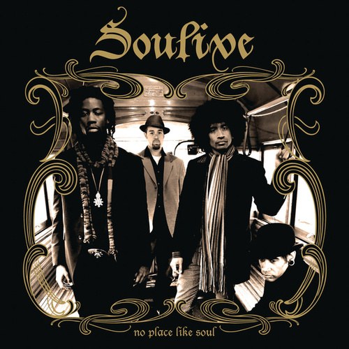 Play & Download No Place Like Soul by Soulive | Napster