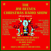 The Jim Reeves Christmas Radio Show by Various Artists