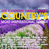 Play & Download Country's Most Inspirational Song's: Volume 5 by Country Dance Kings   Napster