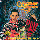 Play & Download Polkas, Redovas Etc, Vol. 4 by Santiago Jimenez, Jr. | Napster