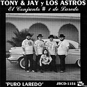 Play & Download Puro Laredo by Tony | Napster