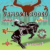 Vamos Al Rodeo by Various Artists