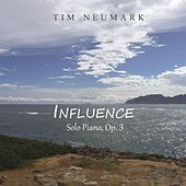 Influence (Solo Piano, Op. 3) by Tim Neumark