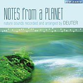Play & Download Notes from a Planet by Deuter | Napster