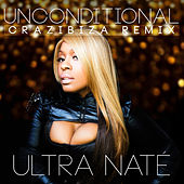 Play & Download Unconditional (Crazibiza Remix) by Ultra Nate | Napster