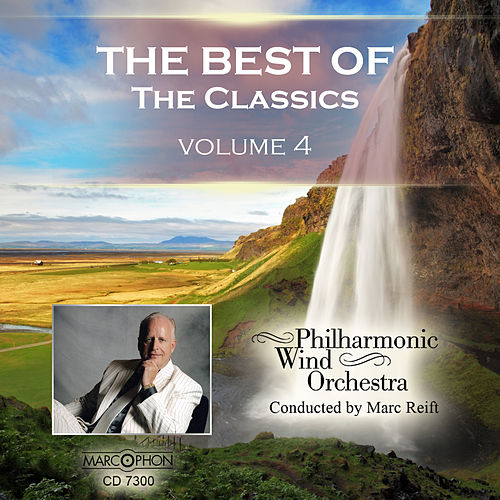 The Best Of The Classics Volume 4 by Various Artists