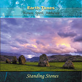 Earth Tones - Standing Stones by Midori