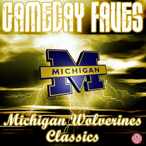 Play & Download Hawaiian War Chant: Gameday Faves by The University of Michigan Marching Band | Napster