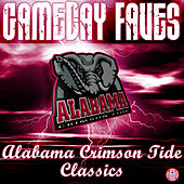 Bammy Bound Cheer: Gameday Faves by University of Alabama Million Dollar Band