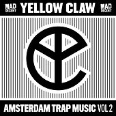 Amsterdam Trap Music, Vol. 2 by Various Artists