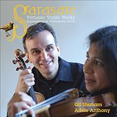 Play & Download Sarasate, P.: Virtuoso Violin Works by Various Artists | Napster