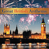 Great British Anthems von Various Artists