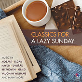 Play & Download Classics for a Lazy Sunday by Various Artists | Napster