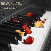 Play & Download The Luckiest (Piano Instrumental) by Benny Martin | Napster