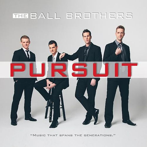 Pursuit by The Ball Brothers