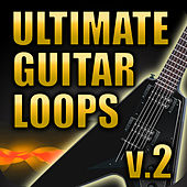 Ultimate Guitar Loops, Vol. 2 by Royalty Free Music Factory