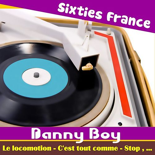 Sixties France by Danny Boy (2)
